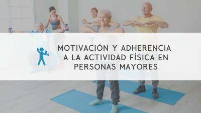 Actividad física en personas mayores para fisioterapeutas